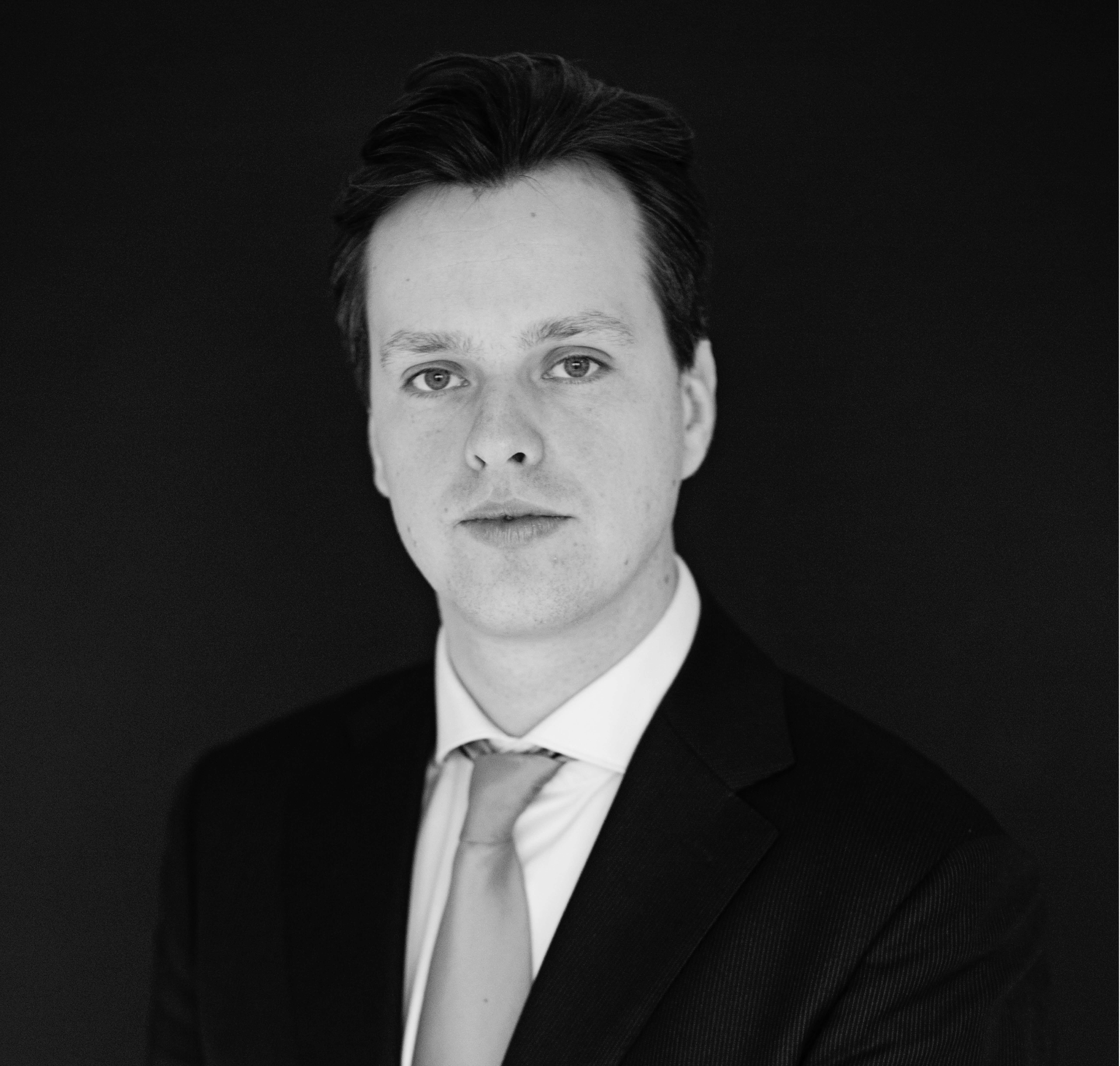 ing. Bart Mittendorff