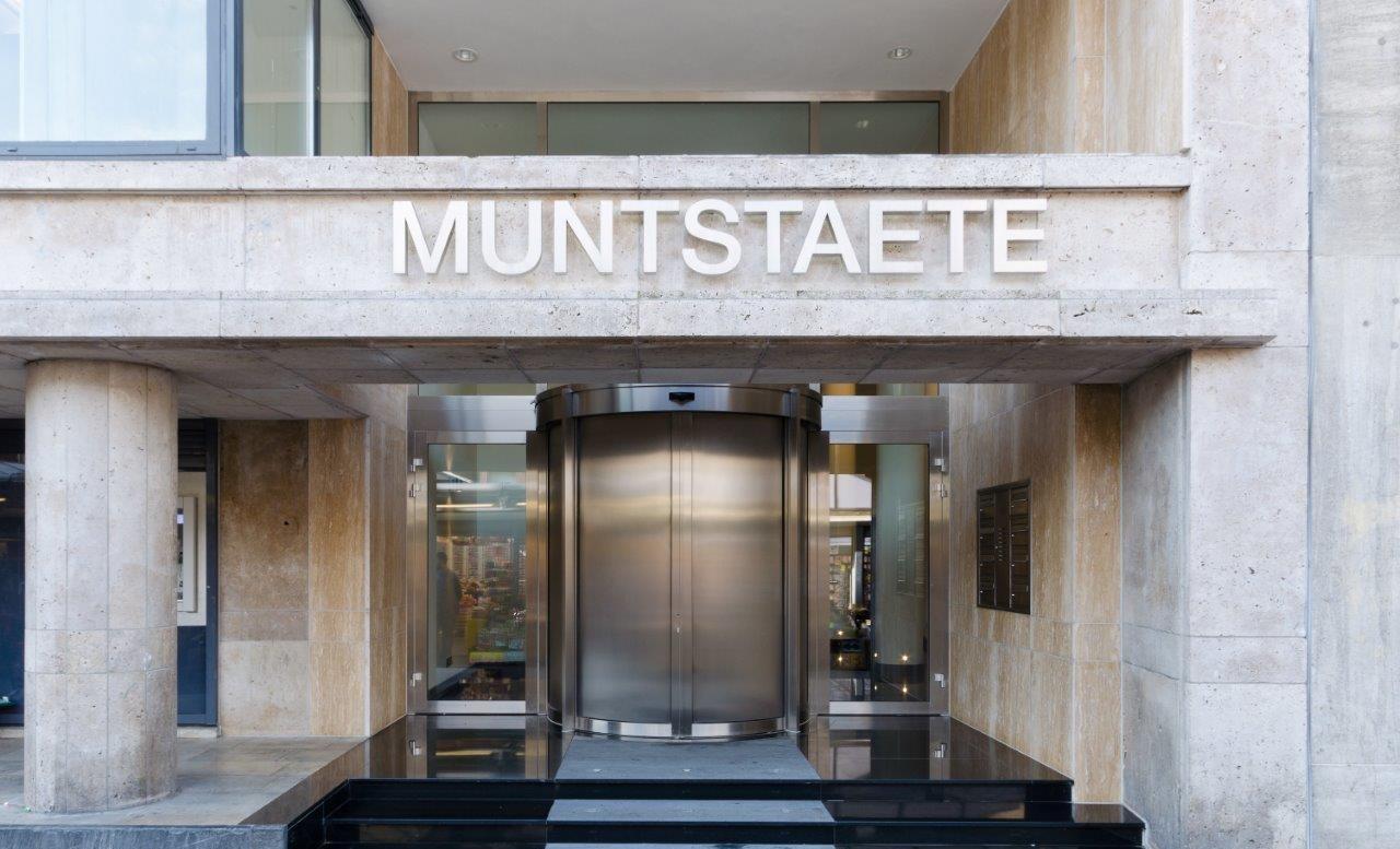 The Next Web huurt ca. 6.000 m² kantoorruimte in Muntstaete