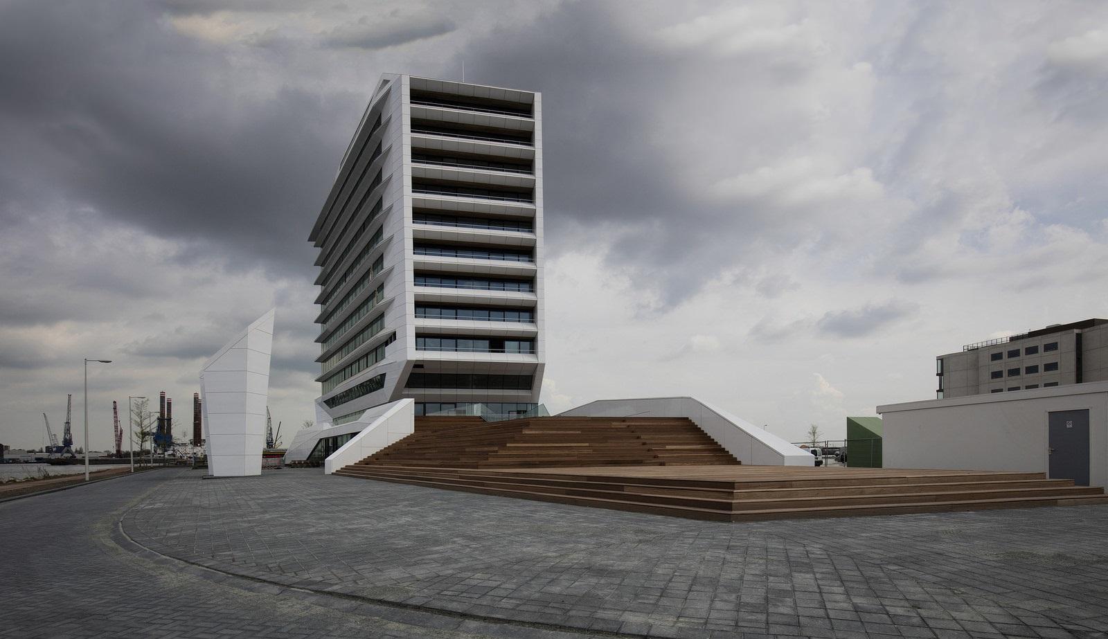 Amsterdam, Utrecht en Den Haag: beste steden om in kantoren te beleggen
