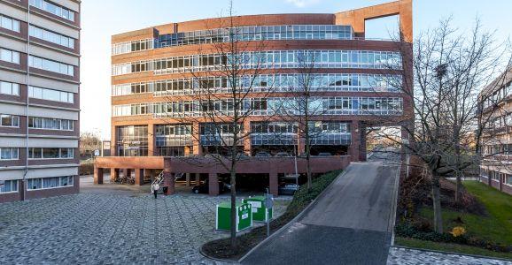 Chalet Group verkoopt kantoorgebouw Campus Offices te Diemen aan M7