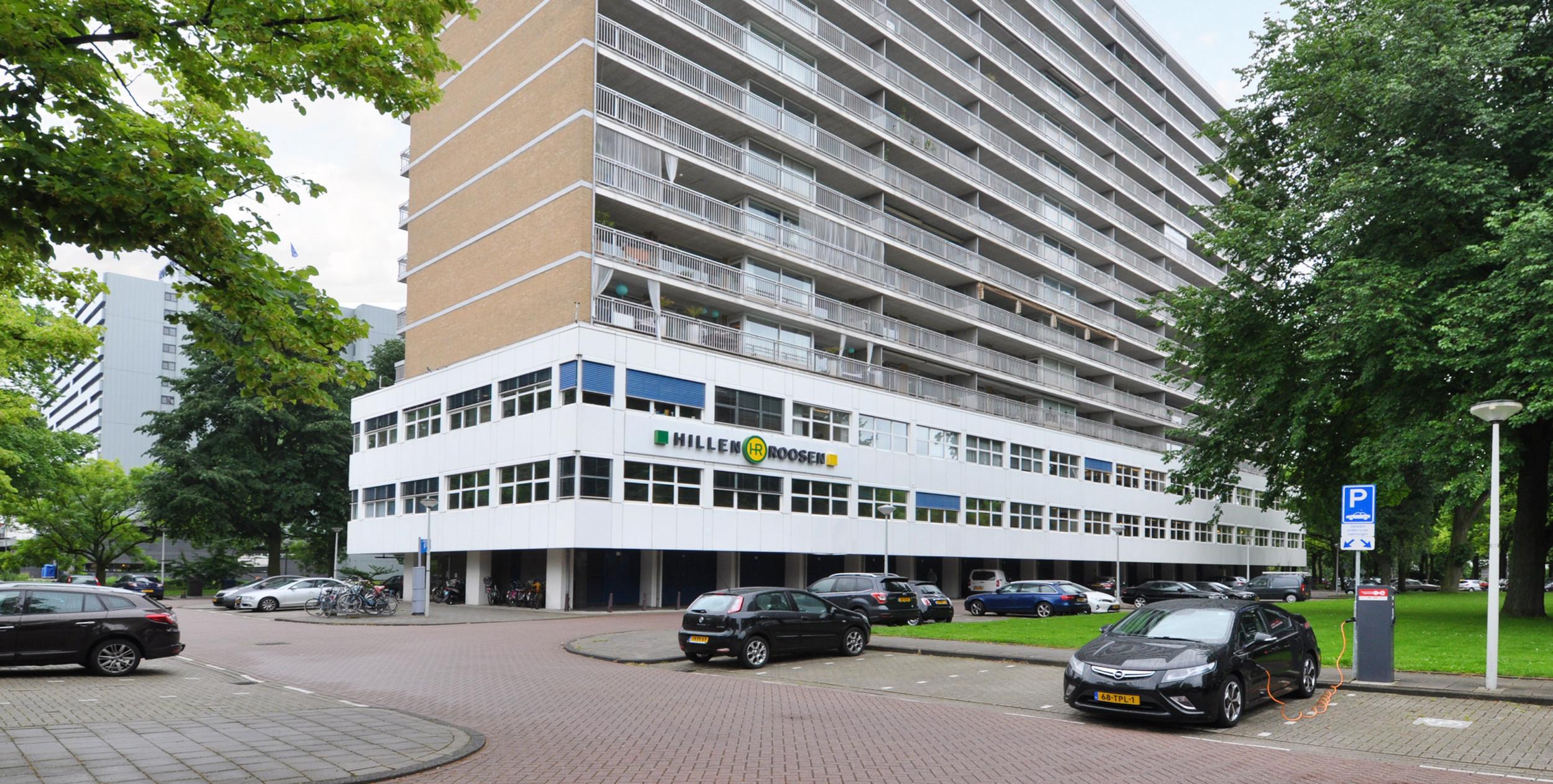 IceMobile verlengt huurovereenkomst in Amsterdam