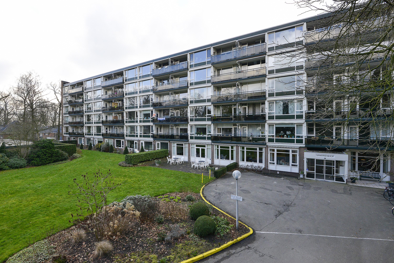 Particuliere belegger koopt appartementen in De Sparrenhof