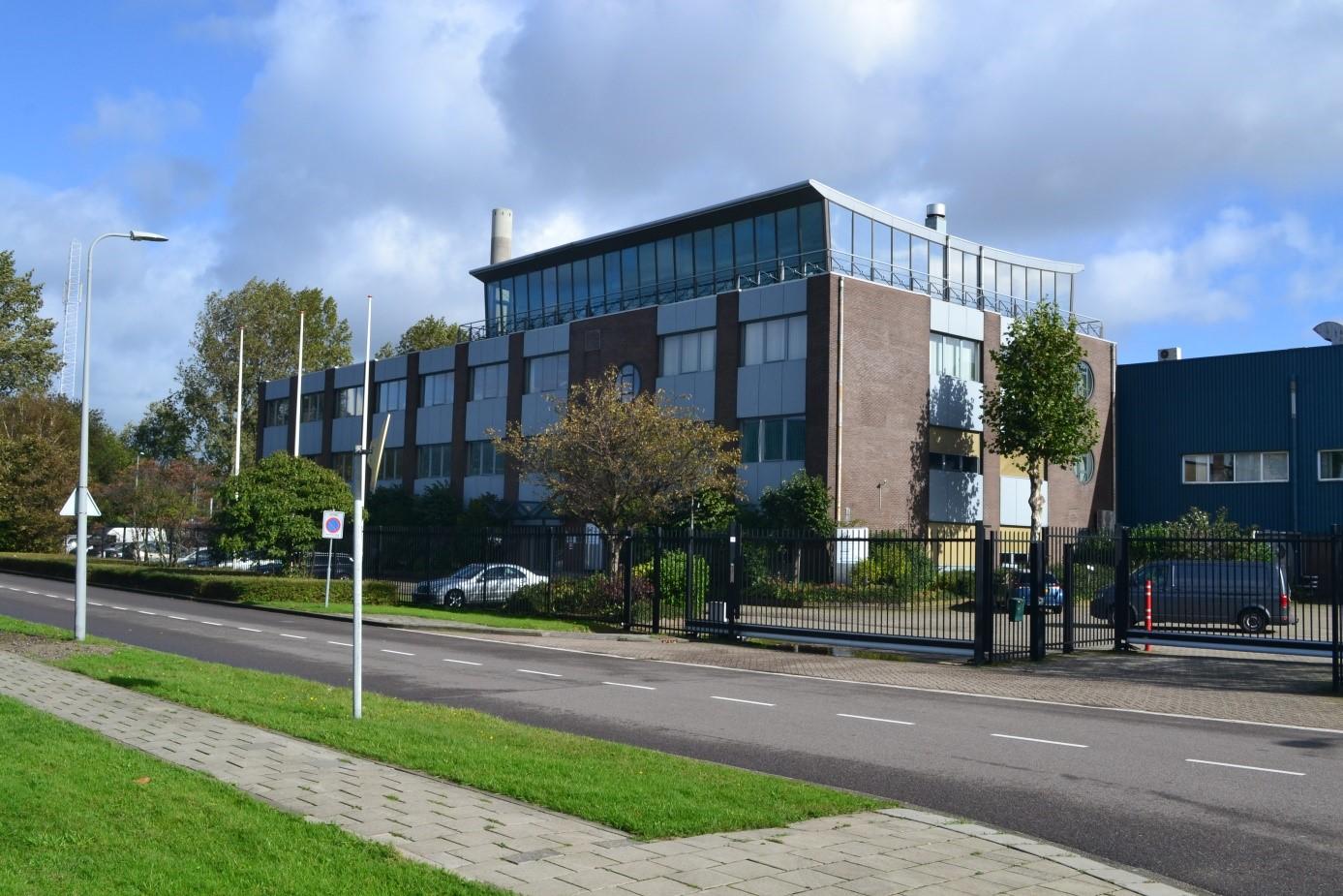 JBT Food & Diary Systems huurt kantoorruimte in het Westelijk Havengebied