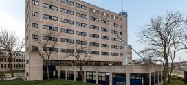 Union Street verkoopt kantoorgebouw aan de Naritaweg 10 in Amsterdam