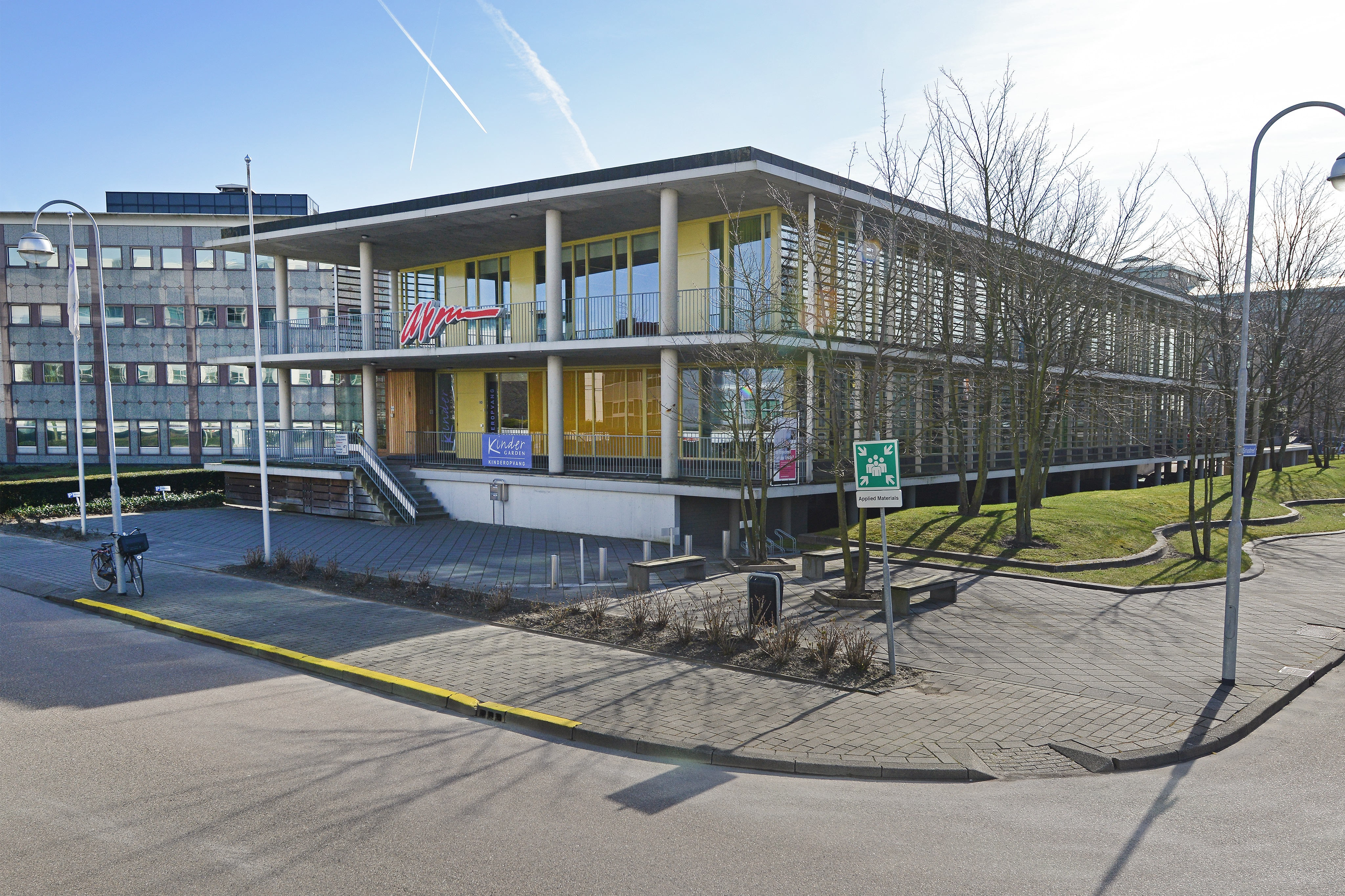 Union Street verkoopt kantoorgebouw aan de Spicalaan 6-10 in Hoofddorp