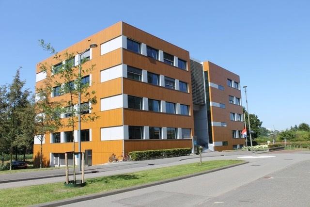 Triodos Vastgoedfonds koopt hoofkantoor Rode Kruis in Den Haag