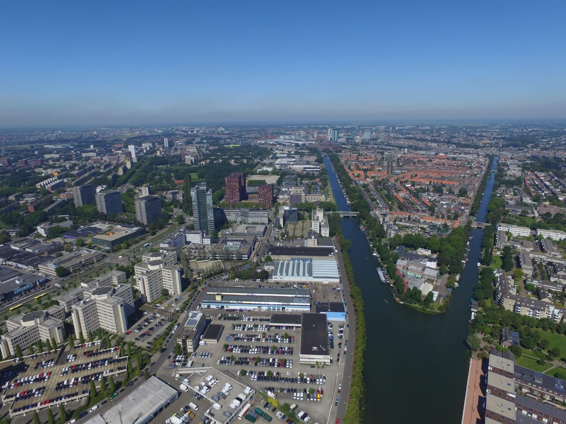 UtrechtMerwedekanaal-2018-1