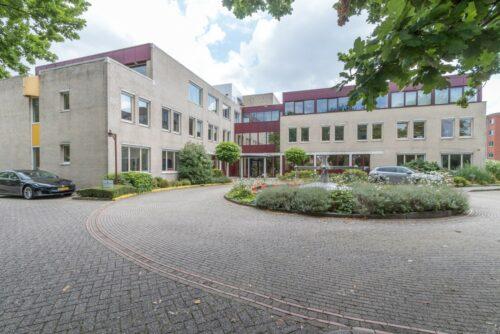 Time Equities Inc. verkoopt Hoofdweg 640 in Hoofddorp