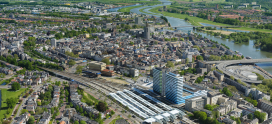 Quick Scan: Arnhem