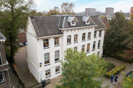 AIG Careconcepts verwerft kantoorvilla in Zwolle